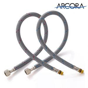Connecteur de robinet ARCORA Tuyau Mâle Femelle