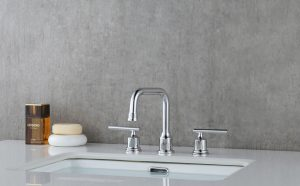 Comment choisir le meilleur matériau de robinetterie de salle de bain