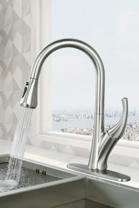 7 mythes sur les robinets de cuisine