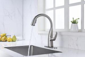 Vous pouvez obtenir le meilleur robinet de cuisine noir