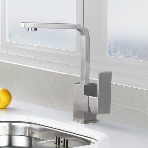 Les meilleurs robinets de cuisine à tirette – Les informations les plus importantes que vous devez savoir